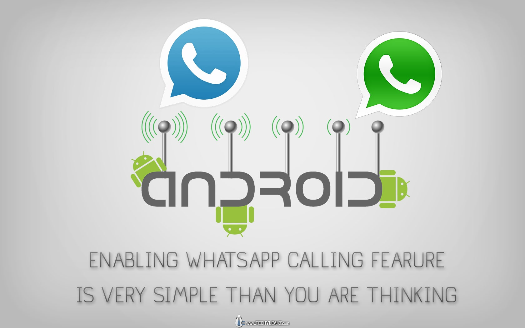 Easily Enable Whatsapp Calling Feature Activation for Free
